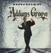 12inch Vinyl Single - Hammer - Addams Groove
