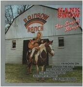 CD-Box - Hank Snow - The Singing Ranger