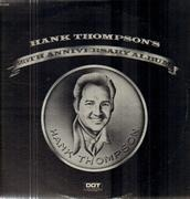 Double LP - Hank Thompson - 25th Anniversary Album - Gatefold