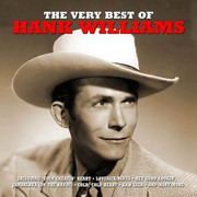Double CD - Hank Williams - The Very Best of Hank Williams - Still Sealed
