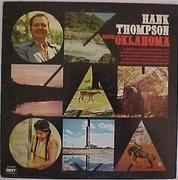 LP - Hank Thompson - Hank Thompson Salutes Oklahoma