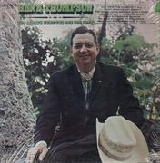 LP - Hank Thompson - You Always Hurt The One You Love