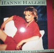 LP - Hanne Haller - Bratkartoffeln Mit Spiegelei
