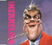 CD Single - Hape Kerkeling - Hurz!!!