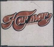 CD Single - Har Mar Superstar - Dui