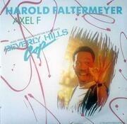12'' - Harold Faltermeyer - Axel F