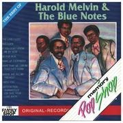 CD - Harold Melvin & The Blue Notes - The Best Of
