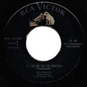 7inch Vinyl Single - Harry Belafonte - An Evening With Belafonte, Vol. II