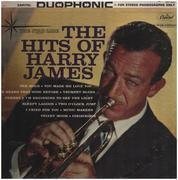 LP - Harry James And His Orchestra - The Hits Of Harry James