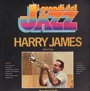 LP - Harry James - I Grandi Del Jazz