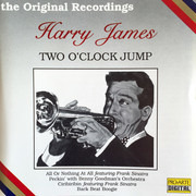CD - Harry James - Two O'Clock Jump