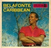 7'' - Harry Belafonte - Belafonte Sings Of The Caribbean - Top Opened Cover