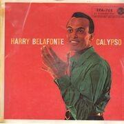 7'' - Harry Belafonte - Calypso