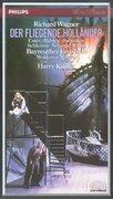 VHS - Richard Wagner - Der fliegende Holländer