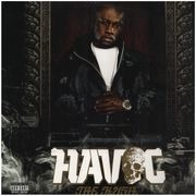 Double LP - Havoc (Mobb Deep) - The Kush - still sealed