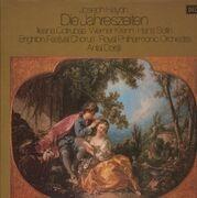 LP-Box - Haydn - Die Jahreszeiten, Antal Dorati