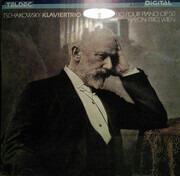 CD - Tschaikowsky - Trio für Klavier, Violine und Violoncello a-moll, OP. 50