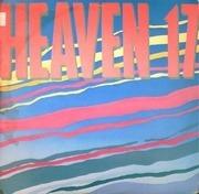 LP - Heaven 17 - Heaven 17