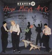 LP - Heaven 17 - How Men Are