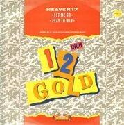 12'' - Heaven 17 - Let Me Go!