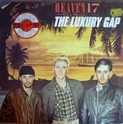 LP - Heaven 17 - The Luxury Gap