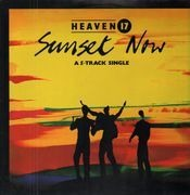 12'' - Heaven 17 - Sunset Now