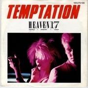 7'' - Heaven 17 - Temptation