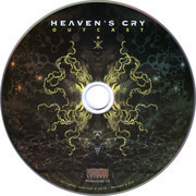 CD - Heaven's Cry - Outcast - Digipak