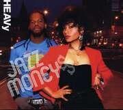 CD - Heavy - Jazz Money