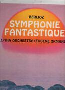 LP - Hector Berlioz , The Philadelphia Orchestra , Eugene Ormandy - Symphonie Fantastique, Op. 14
