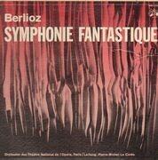LP - Hector Berlioz - Symphonie Fantastique, Op. 14