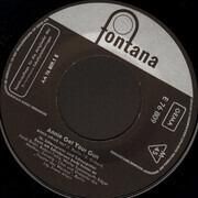 7inch Vinyl Single - Heidi Brühl & Robert Trehy - Annie Get Your Gun (Annie Schiess Los!)