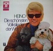 LP - Heino - Die Schönsten Volkslieder Der Welt