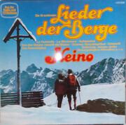 LP - Heino - Lieder Der Berge