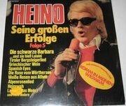 LP - Heino - Seine Großen Erfolge 5
