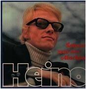 LP - Heino - Schwer War Der Abschied