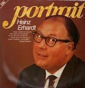Double LP - Heinz Erhardt - Potrait