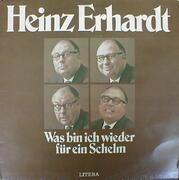 LP - Heinz Erhardt - Was Bin Ich Wieder Für Ein Schelm
