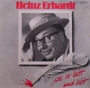 LP - Heinz Erhardt - Wie Er Leibt Und Lebt
