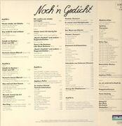 Noch N Gedicht Heinz Erhardt Lp Box Recordsale