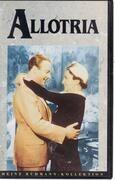 VHS - Heinz Rühmann - Allotria
