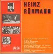 LP - Heinz Rühmann - Top Classic Historia