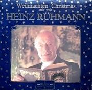 LP - Heinz Ruhmann - Weihnachten Mit Heinz Ruh - WORKS:PRAETORIUS/SCHULZ/HESSE/LINDGREN/RILKE/GRUB