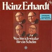 Double LP - Heinz Erhardt - Was Bin Ich Wieder Für Ein Schelm