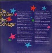 Double LP - Heinz Rühmann, Zarah Leander, Eric Helgar,.. - Die großen Filmschlager