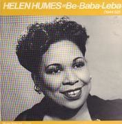 LP - Helen Humes - Be-Baba-Leba - MONO