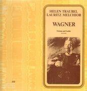 LP - Helen Traubel, Lauritz Melchior, Wagner - Tristan und Isolde (extraits)