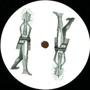 12inch Vinyl Single - Helium Robots - Jarza EP