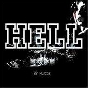 CD - Hell - NY Muscle