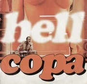 12inch Vinyl Single - Hell - Copa